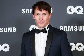 James Blunt got scurvy after only eating meat to prove masculinity | EW.com