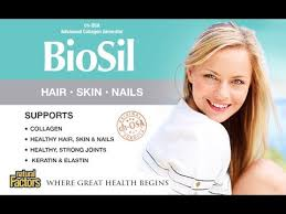 the benefits of biosil you