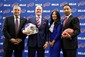 Buffalo Bills: How Well Do You Know the ...