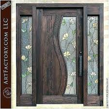 modern farmhouse front doors for