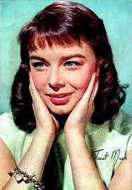 Janet MUNRO : Biography and movies