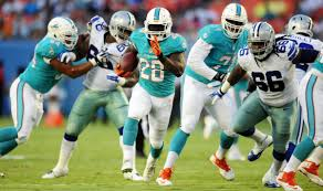 Hyde5: Knowshon Moreno vital to Dolphins' up-tempo offense - South Florida  Sun Sentinel - South Florida Sun-Sentinel