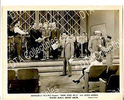 MOVIE PHOTO: THERE GOES KELLY-8 X 10-STILL-COMEDY-MYSTERY-WANDA MCKAY-vg VG  at Amazon's Entertainment Collectibles Store