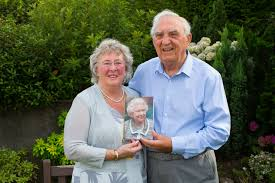 60th wedding anniversary letter from