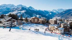 Image result for italian ski resort