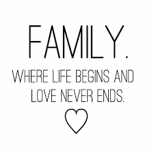 family where life begins quotes quote sister family quote family