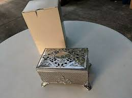 things remembered jewelry box