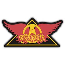 Sticker Aerosmith Classic Muraldecal Com
