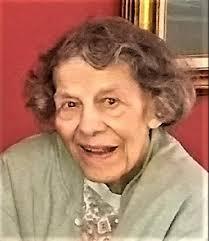 Helen Johnson Obituary - Worcester, MA | Worcester Telegram & Gazette