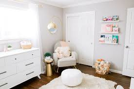 In The Nursery With Shannon Willardson Project Nursery In 2020 Childrens Room Rugs Nursery Floor Lamp Project Nursery