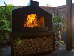 bakewell burner outdoor fireplace bbq
