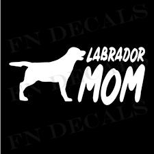 Amazing Dog Vinyl Decals And Stickers Fn Decals Tagged Labrador Decals Decal Sticker World