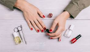 nail polish fi for thick or sticky