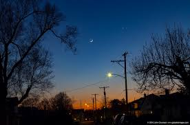 Observe Venus at the best time this ...