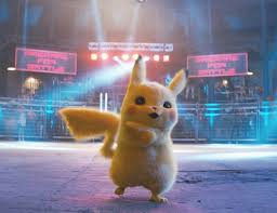Does Detective Pikachu Have An After-Credits Scene? - GameSpot