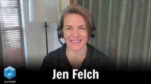 Jen Felch, Dell Technologies | CUBE Conversation, June 2020 - YouTube