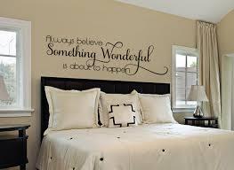Amazon Com Bedroom Wall Decal Bedroom Decor Master Bedroom Wall Decal Handmade