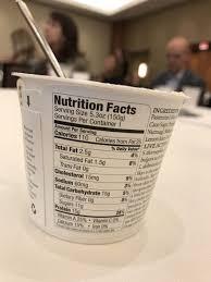 insight from fnce yogurt food and