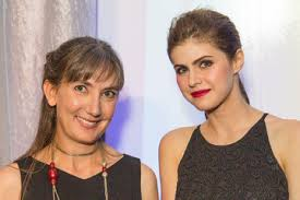 Alexandra Daddario Marla Smith Nilson Pictures, Photos & Images - Zimbio