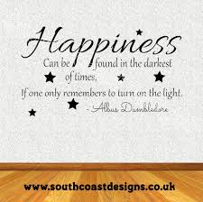 happiness harry potter quote