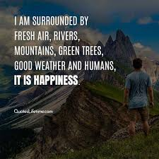 best mother nature quotes inspirational nature sayings
