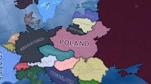 Poland China : Cursedhoi4
