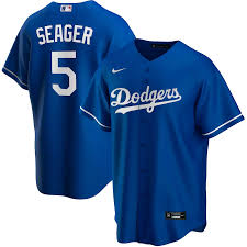 Replica Corey Seager Player Jersey