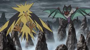 Pokémon the Series: XYZ | Pokémon Wiki