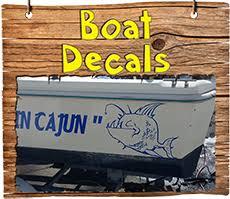 Boat Lettering Custom Vinyl Names And Graphics Boatletteringtoyou Com
