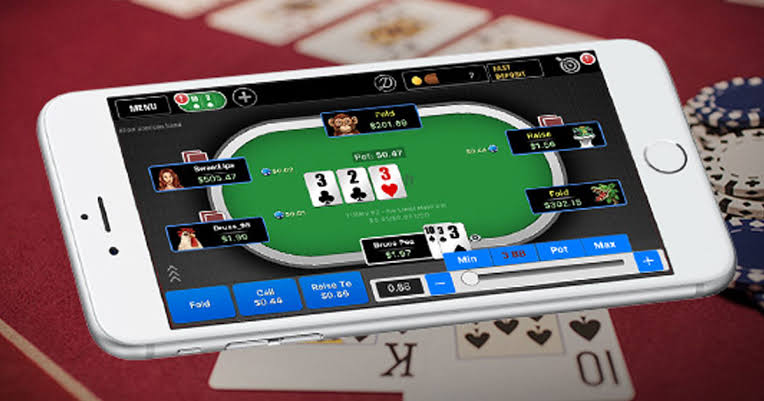 Image result for permainan poker online""