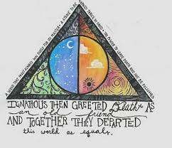 quotes from harry potter deathly hallows quotesgram