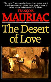 the desert of love by francois mauriac