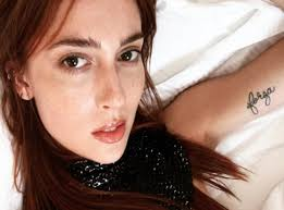 New York Fashion Week: Model Teddy Quinlivan reveals she is a transgender  woman | The Independent | The Independent
