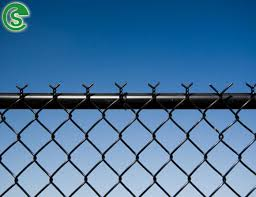 Malaysia Galvanized 11 Gauge Chain Link Fence Roll 6 Foot For Farm For Sale Chain Link Fence Manufacturer From China 108128625