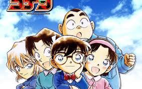 Tác giả vừa cho biết 4 tập nữa Conan sẽ kết thúc, độc giả kẻ khóc ...