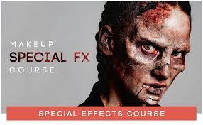 special effects makeup artist toronto