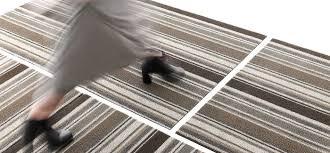 chilewich mixed stripe rugs oak concept