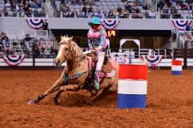 2020 FWSSR Jerry Ann Taylor Award Winner, Jimmie Smith - Cowgirl Hall of  Fame & Museum