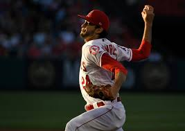 Angels Pitcher Noe Ramirez Suspended For Throwing Pitch Near Head ...