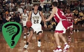 While Brad Stevens was in college, foundation of future NBA head coach was  laid – The Athletic