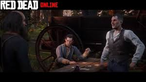 Red Dead Online Stealing Horses For Fence Clay Davies Honor Among Horse Thieves No Hud Rp Lp 3 Youtube