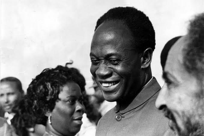 """Resultado de imagem para Kwame nkrumah smile"""""""