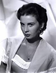 Jean SIMMONS : Biography and movies