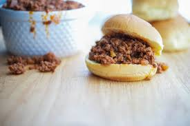 crock pot sloppy joe s