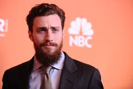 Aaron Taylor-Johnson teases new Christopher Nolan movie Tenet ...