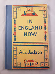In England Now | Ada Jackson