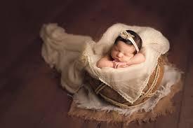 New Orleans Newborn Photographer {Adele Day 6}