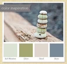 green tan and gray color palette 45