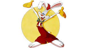 who framed roger rabbit fanart