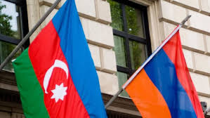 Armenia & Azerbaijan back from Brink & Incentivize - Belt & Road News